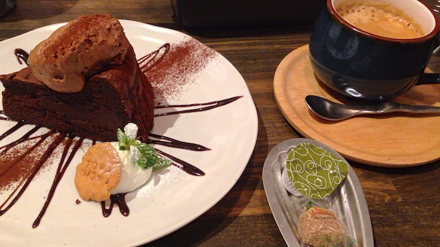 トワモワカフェ(towa mowa cafe)