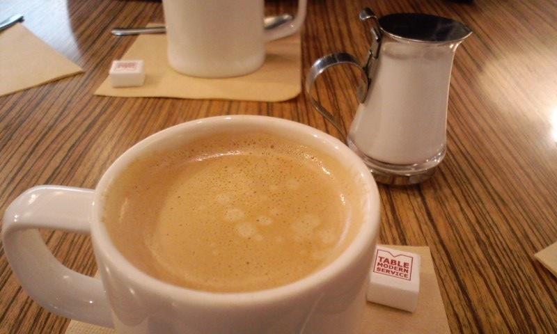 holy コーヒー