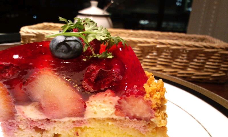 M&C Cafe ケーキ
