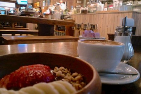 BONDI CAFE 珈琲とスイーツ