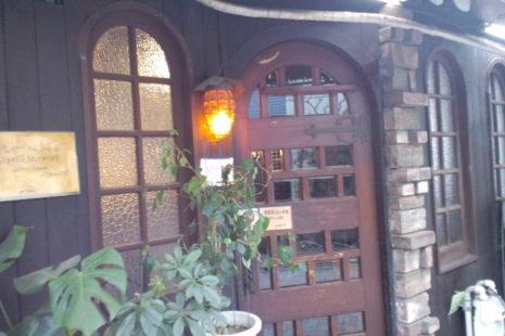 Coffee Lodge DANTE 外観