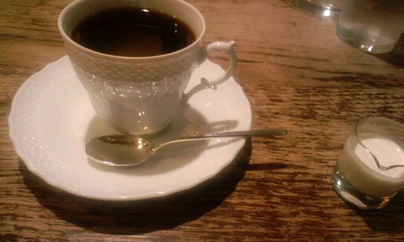 Cafe 唯 珈琲