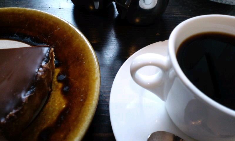 谷中ボッサ 珈琲とケーキ