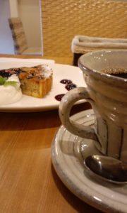きょうわCAFE 珈琲とケーキ