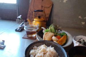 base cafe 野菜セット