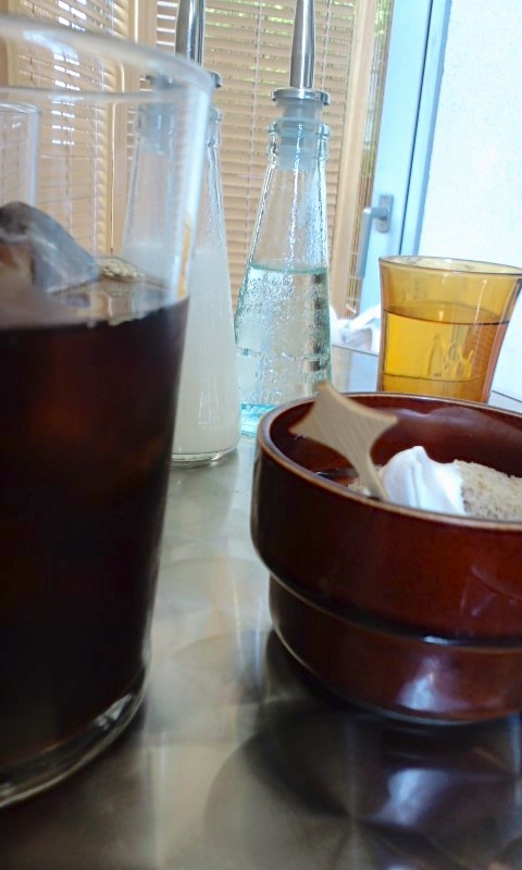 CAFE Z. 珈琲とスイーツ