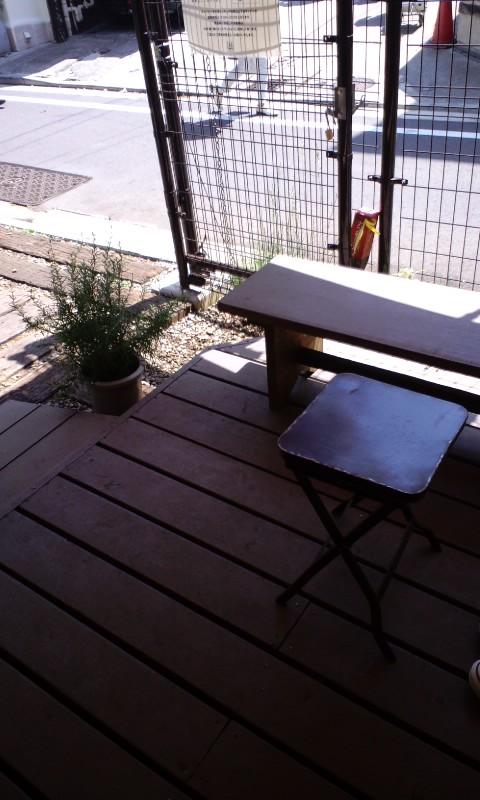 SHOZO COFFEE STORE 座席