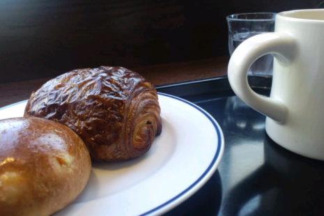 REFECTOIRE パンと珈琲