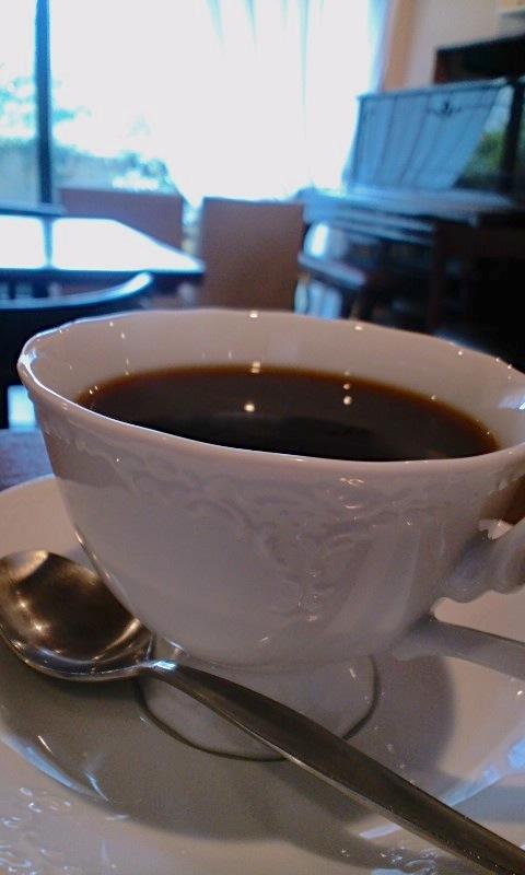 eau cafe 珈琲