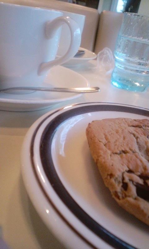 喫茶室サンローゼ 珈琲とスイーツ