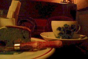ぺしゃわーる 珈琲とケーキ