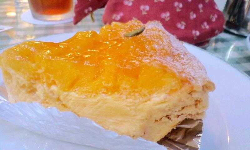 ママタルト ケーキ
