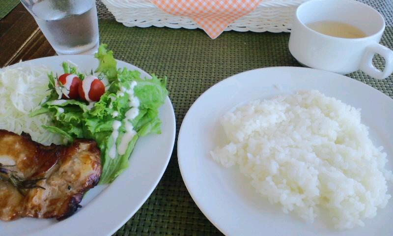 キッチン&カフェ オリーブ ランチ