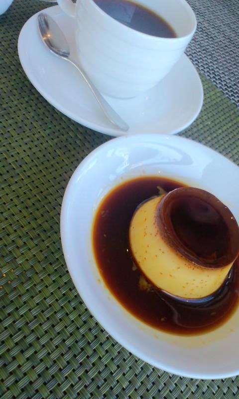 キッチン&カフェ オリーブ 珈琲とスイーツ
