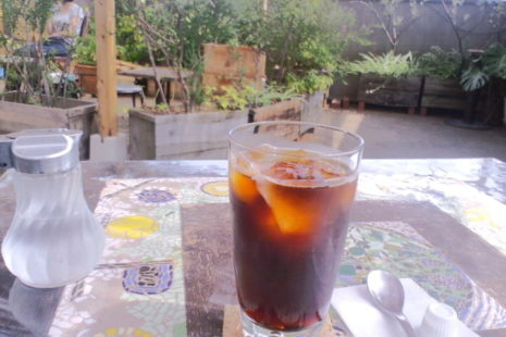 Cafe MURIWUI 珈琲