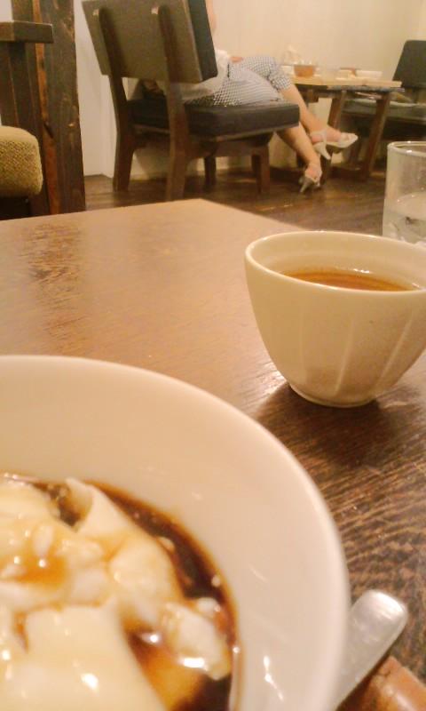 A to Z CAFE スイーツ