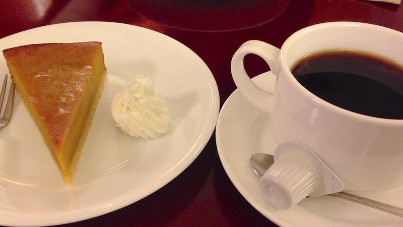 ソクラテスのカフェ 珈琲とスイーツ
