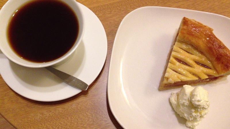 cafe N24 珈琲とスイーツ
