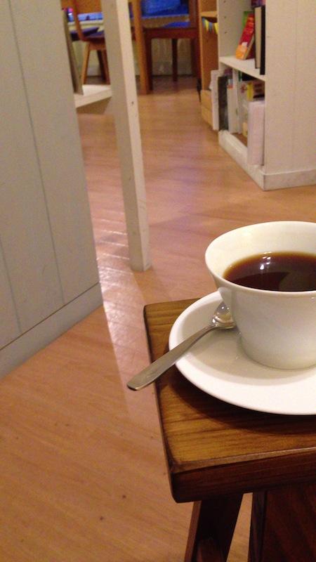 cafe N24 珈琲