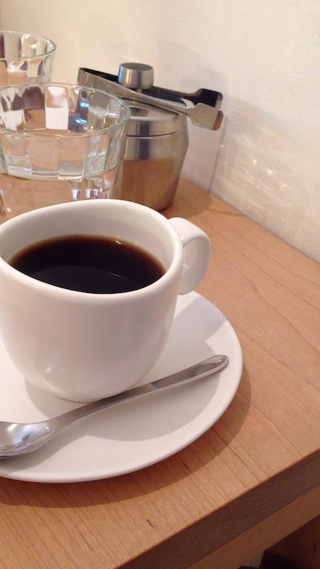 喫茶ハレの日 珈琲