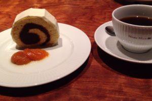 カフェ マメヒコ 宇田川町店 珈琲とスイーツ
