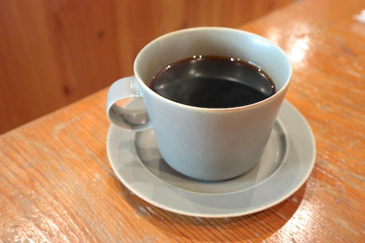 Tas Yard コーヒー