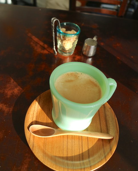 Cafe HINATA‐YA (ヒナタ屋) コーヒー