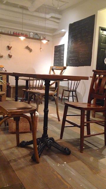 トワモワカフェ(towa mowa cafe)/錦糸町 ...