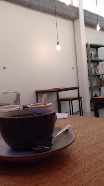 CAFE 634 珈琲