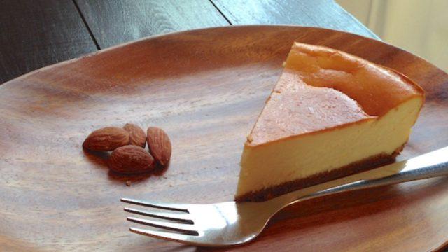 Bon Fire チーズケーキ