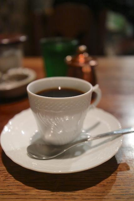 COFFEE HALL くぐつ草 ブレンド ストロング