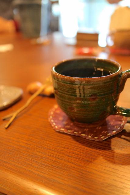パイオニアコーヒー工房 ともりびKafe 珈琲