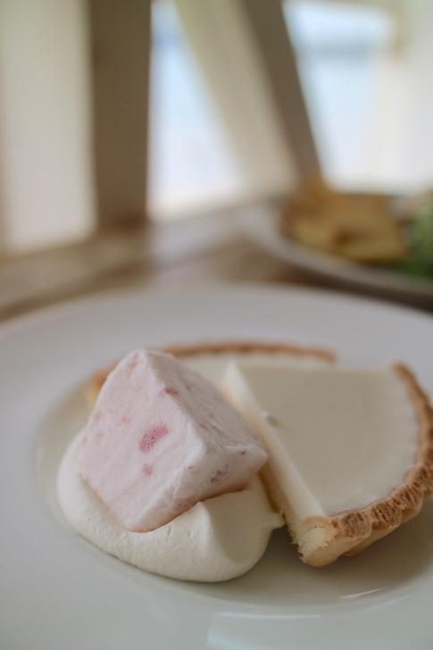 ブエナビスタ レアチーズケーキ