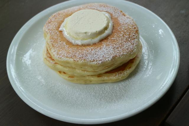 IVY PLACE クラシック バターミルク パンケーキ