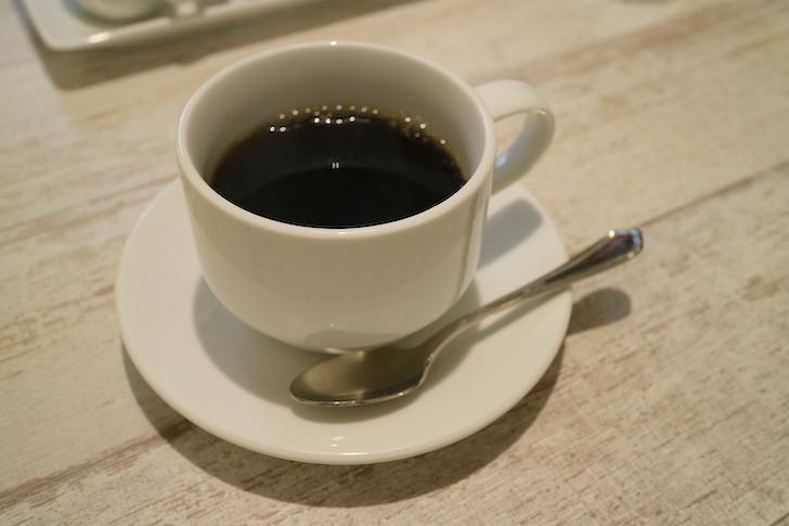 コーヒー ホットケーキパーラーFru-Full 梅ヶ丘店