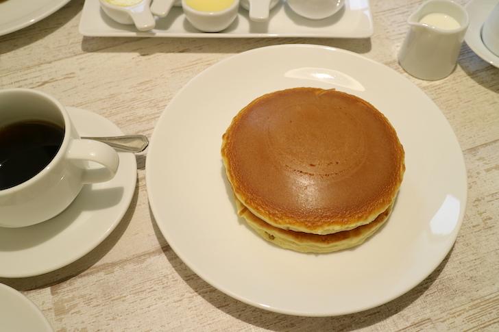 ホットケーキ ホットケーキパーラーFru-Full 梅ヶ丘店