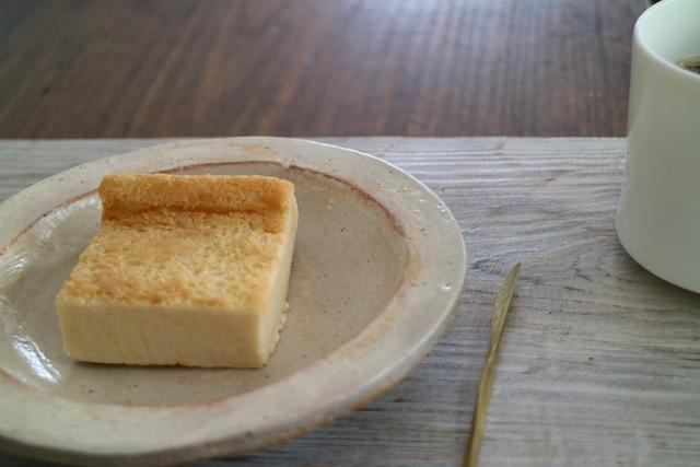田中戸 チーズケーキ