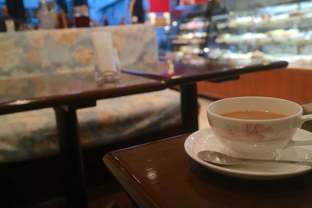 アルルカン 紅茶