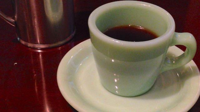 Fireking cafe ドリップコーヒー