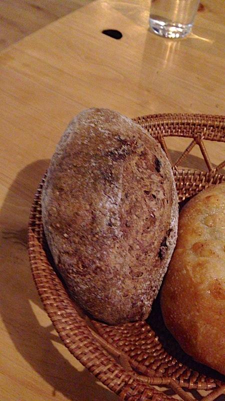 パン屋 タルマーリー パン