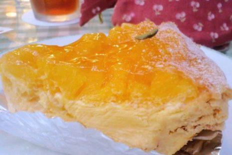 MAMA TARTE オレンジのパイ