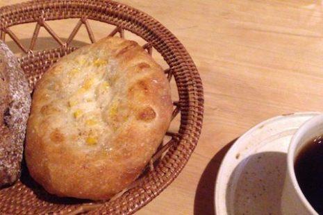 タルマーリー パン