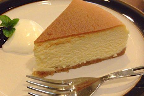 チーズケーキ スノウドロップ