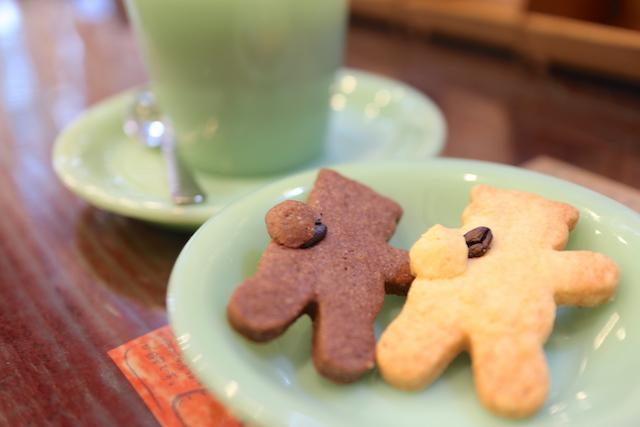 豆虎ココクッキー 注文焙煎 豆虎
