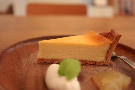 ニューヨークチーズケーキ ヨウケル舎