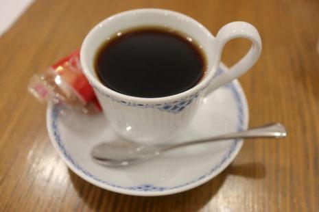 コピルアック 珈琲専門店 預言CAFE