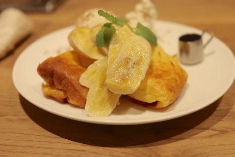 カフェ・ラテ FEBRUARY CAFE