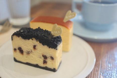 KAKAのチーズケーキ KAKA