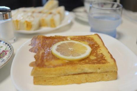 フレンチトースト ワンモア