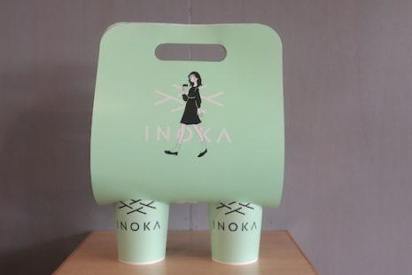 ハンドドリップコーヒー INOKA